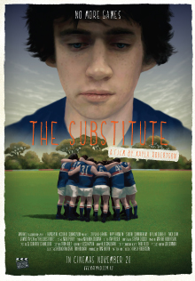 The Substitute Movie Poster